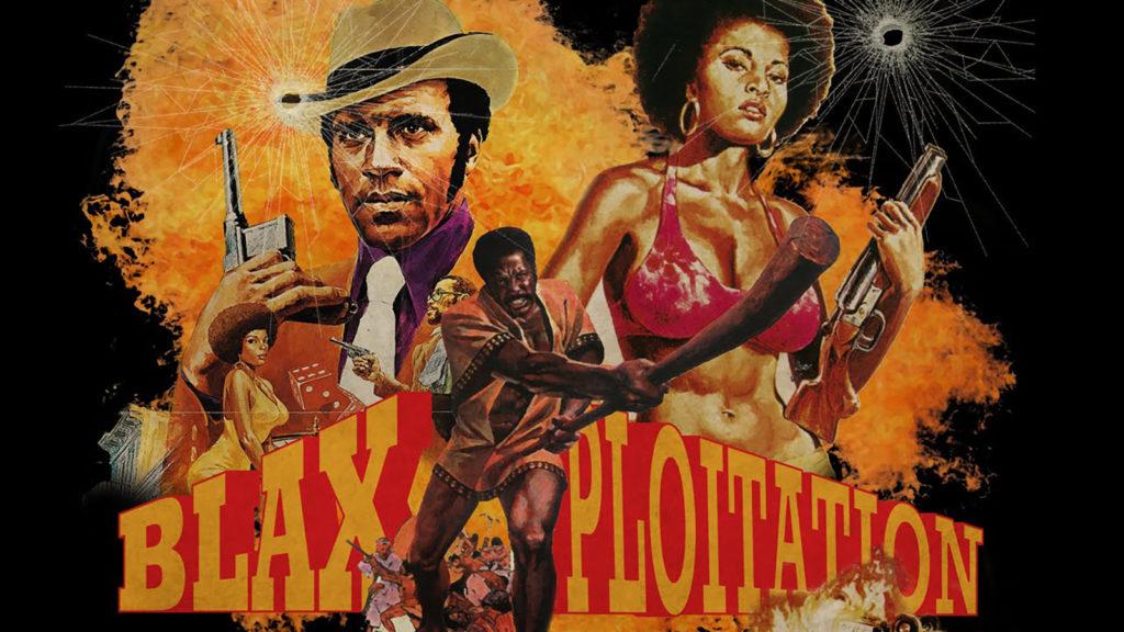 Blaxploitation: un amore nero