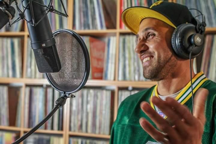 La musica raccontata dal rapper Pikyniello
