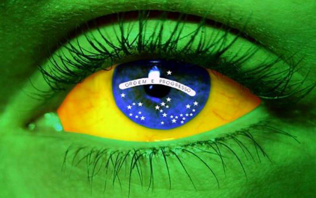 A Trip to Brasil