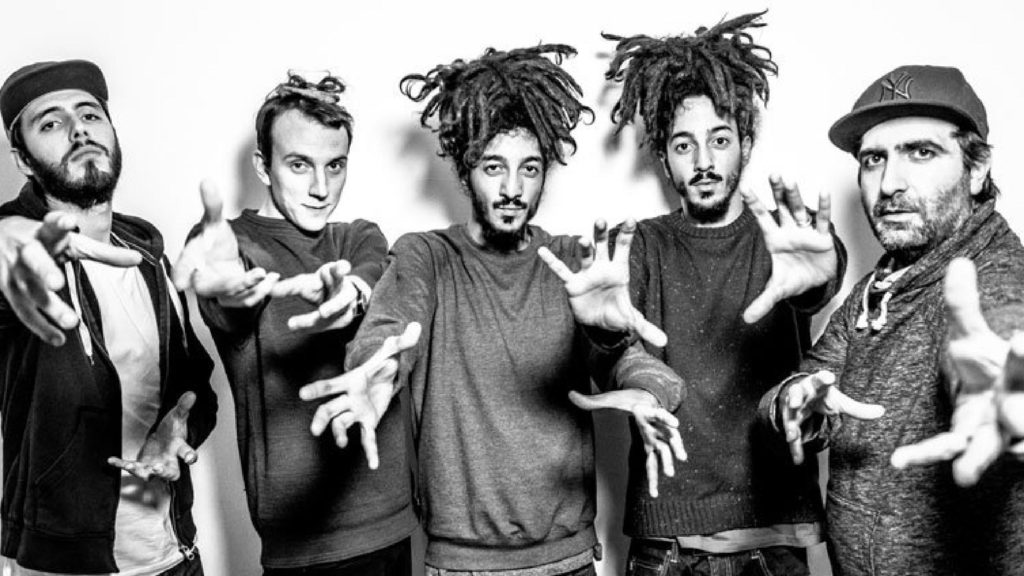 Mellow Mood: la Jamaica è a due passi